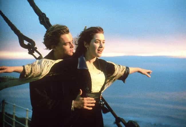 King of the World is listed (or ranked) 2 on the list The Best Titanic Movie Quotes