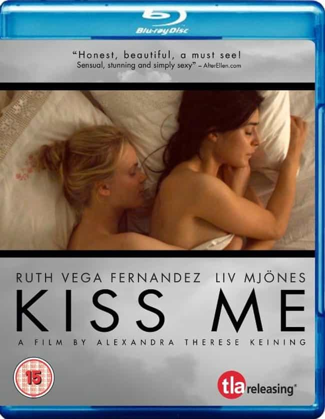 Kiss Me is listed (or ranked) 3 on the list The Best Swedish Movies on Netflix