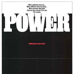Power is listed (or ranked) 18 on the list The Best Movies That Take Place In Ohio