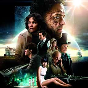 Cloud Atlas is listed (or ranked) 17 on the list The Best Science Fiction-y Psychological Dramas