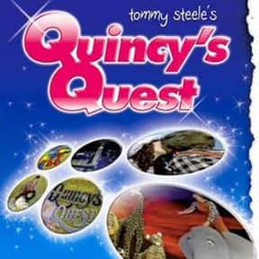 Quincy's Quest is listed (or ranked) 22 on the list The Best '70s Christmas Movies