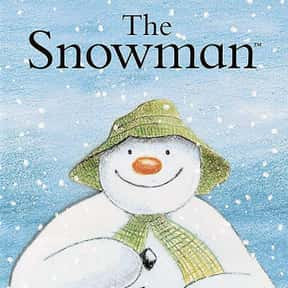 The Snowman is listed (or ranked) 14 on the list Good Movies for 4-Year-Olds