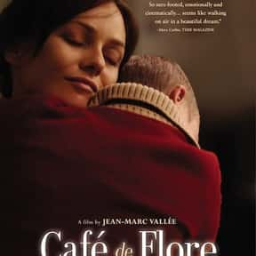 Café de Flore is listed (or ranked) 10 on the list The Best Reincarnation Movies