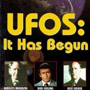 UFOs: It Has Begun is listed (or ranked) 20 on the list The Best Documentaries About Aliens