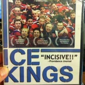 Ice Kings: The Untold Story of is listed (or ranked) 4 on the list The Best Movies That Take Place In Rhode Island