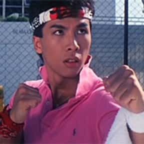 Mismatched Couples is listed (or ranked) 20 on the list The Best Breakdancing Movies