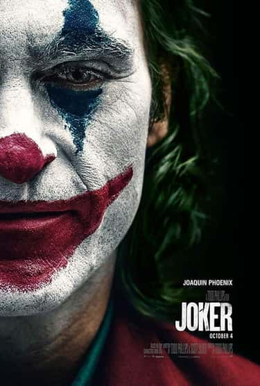 Joker is listed (or ranked) 2 on the list The Best Movies About Comedians And Stand-Up Comics