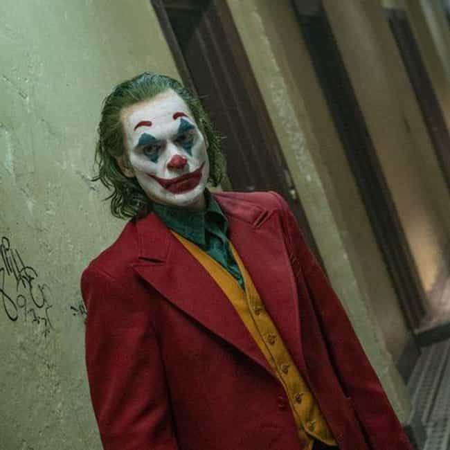Joker is listed (or ranked) 2 on the list Every Movie And TV Joker Costume, Ranked