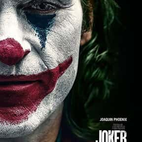 Joker is listed (or ranked) 22 on the list The Greatest Movies Of The 2010s, Ranked