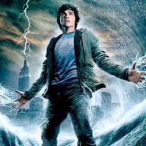 Percy Jackson: Sea of Monsters is listed (or ranked) 2 on the list The Best Movies With Sea in the Title