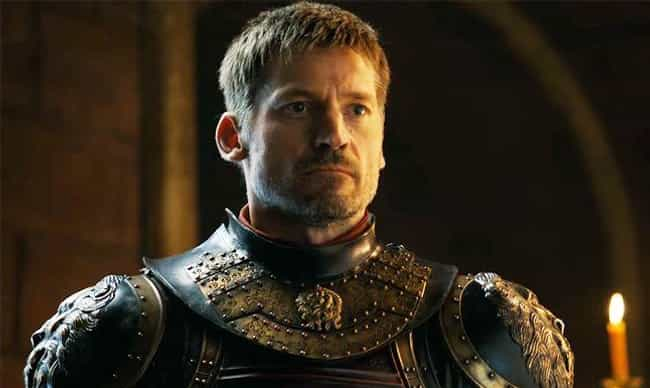 Jaime Lannister is listed (or ranked) 1 on the list After A Decidedly Mixed Season 7, How Did You Feel About Every Character's Arc In Game Of Thrones?
