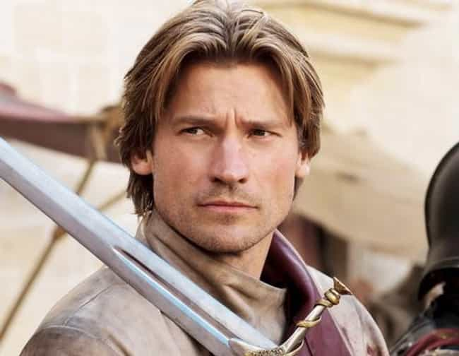 Jamie Lannister is listed (or ranked) 2 on the list The Best Members of House Lannister