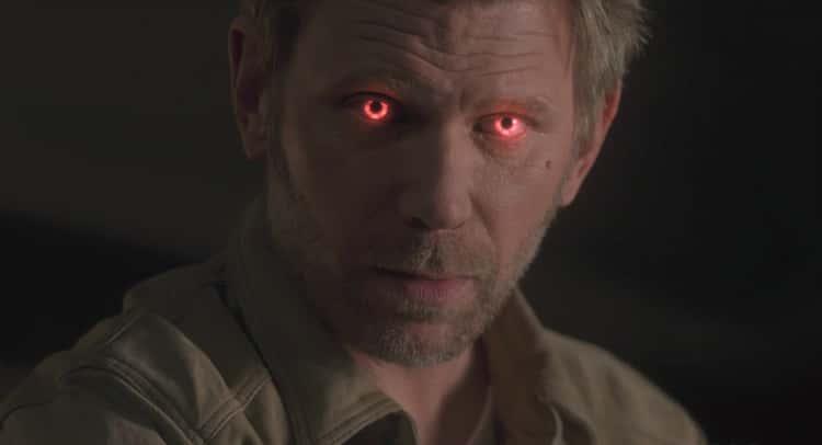 Lucifer - 'Supernatural'