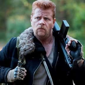 Abraham Ford is listed (or ranked) 7 on the list The Best Walking Dead Characters, Ranked