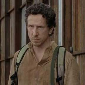 Nicholas is listed (or ranked) 1 on the list The Most Irritating Characters on The Walking Dead