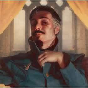 Petyr Baelish