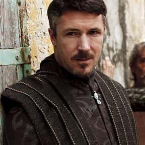 Petyr Baelish is listed (or ranked) 4 on the list The Best TV Villains Of All Time