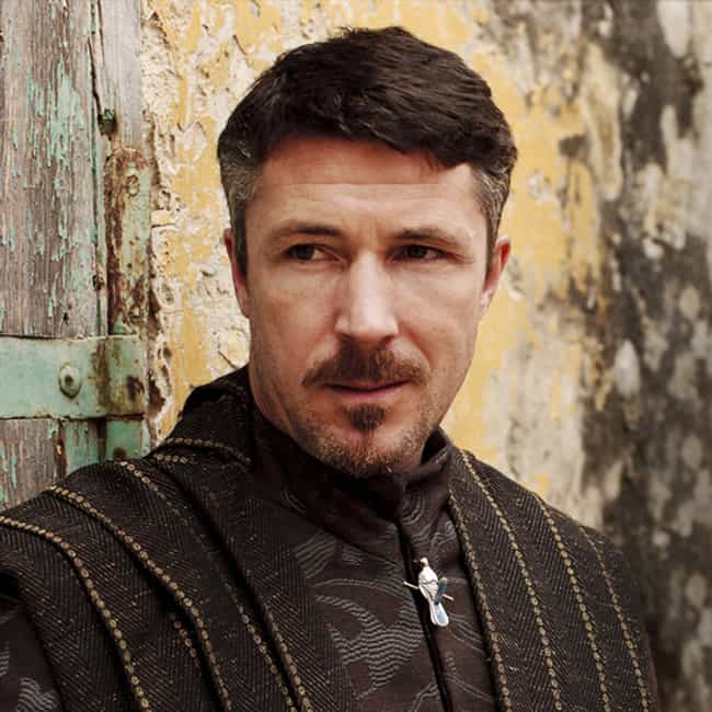 Petyr Baelish is listed (or ranked) 2 on the list All Free Agents on Game of Thrones