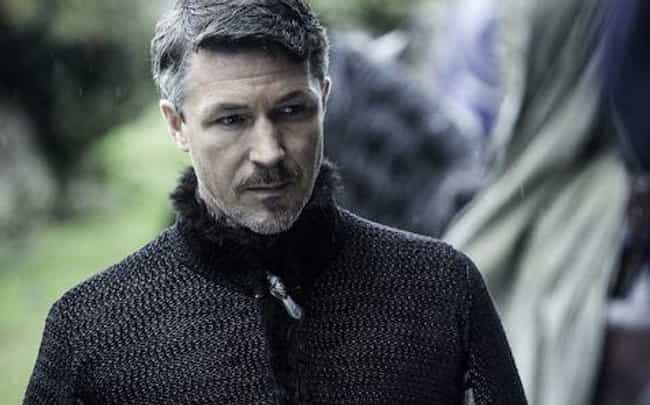 Petyr Baelish is listed (or ranked) 3 on the list Which Game Of Thrones Character Are You, Based On Your Zodiac Sign?