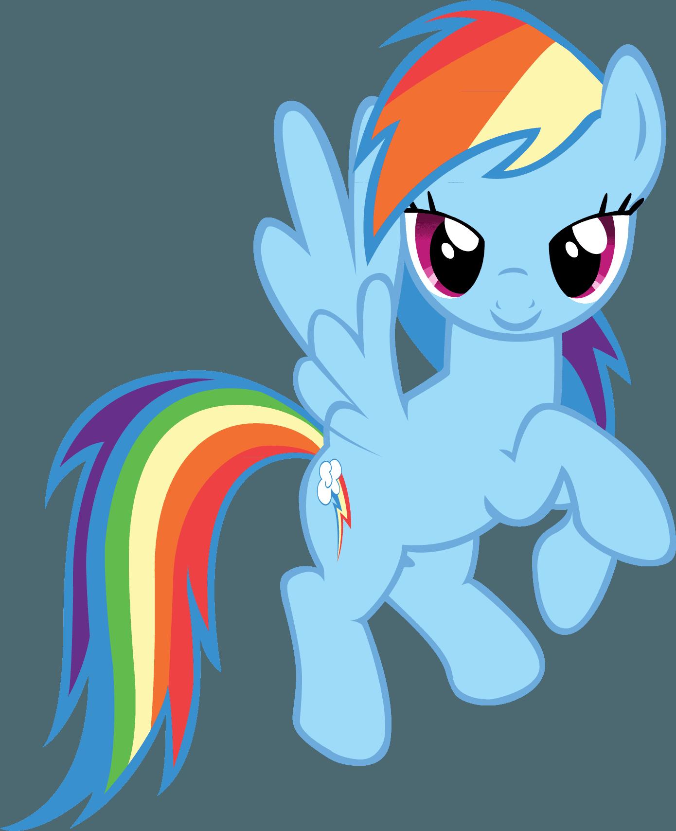 Random Best My Little Pony: Friendship Is Magic Characters