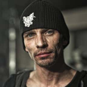 Skinny Pete is listed (or ranked) 8 on the list The Best Breaking Bad Characters of All Time