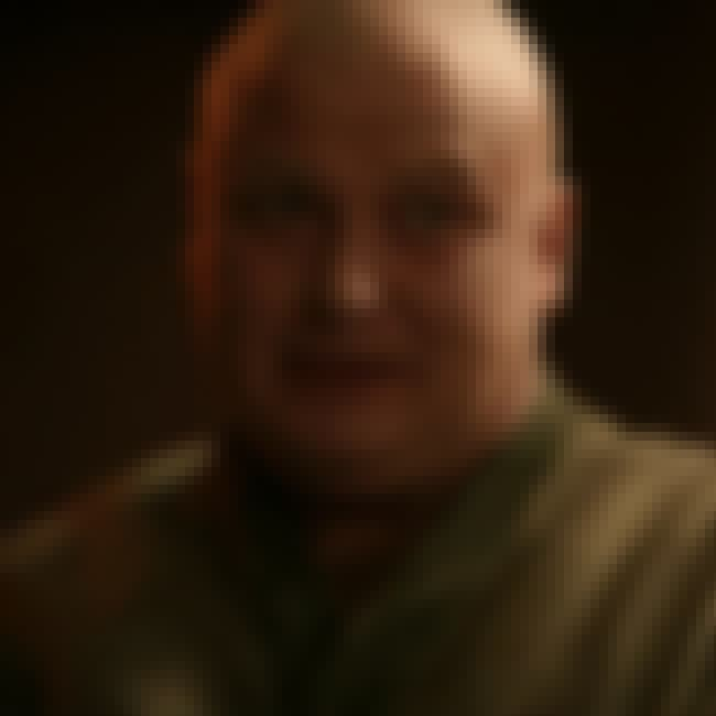 Lord Varys is listed (or ranked) 1 on the list All Free Agents on Game of Thrones
