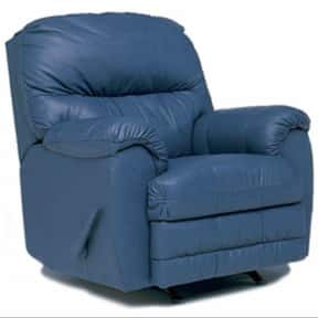 Dorado is listed (or ranked) 15 on the list The Best Recliner Brands