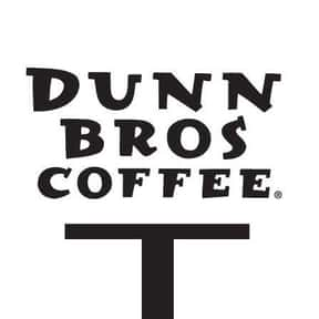Dunn Bros is listed (or ranked) 24 on the list The Best Coffee Shop Chains