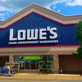 Lowes Home Centers Inc