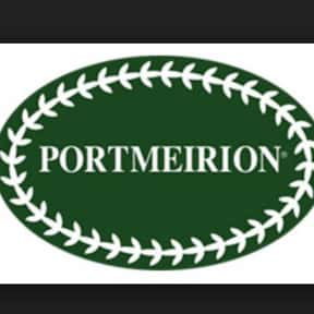 Portmeirion Pottery is listed (or ranked) 19 on the list The Best Dinnerware Brands