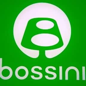 Bossini is listed (or ranked) 24 on the list The Best Bathroom Brands
