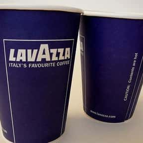 Lavazza is listed (or ranked) 4 on the list The Best Whole Bean Coffee Brands