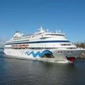 AIDA Cruises is listed (or ranked) 24 on the list The Best European Cruise Lines