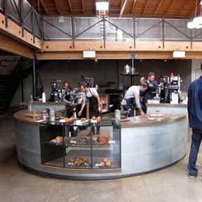 Sightglass Coffee is listed (or ranked) 13 on the list The Best Niche Coffee Brands