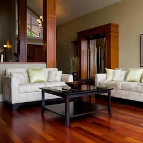 Distinctive Hardwood Floors is listed (or ranked) 8 on the list The Best Laminate Flooring Brands