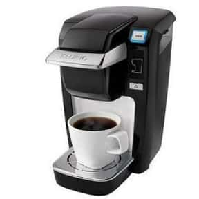 Keurig is listed (or ranked) 4 on the list The Best Coffee Maker Brands
