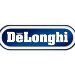 De'longhi is listed (or ranked) 12 on the list The Best Food Processor Brands