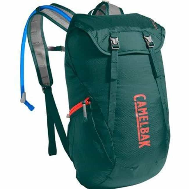 CamelBak is listed (or ranked) 1 on the list Companies That Will Send You The Best Free Stuff If You Just Complain A Little