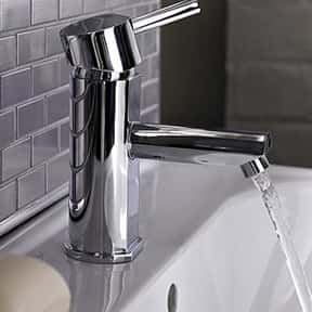 Bristan is listed (or ranked) 22 on the list The Best Faucet Brands