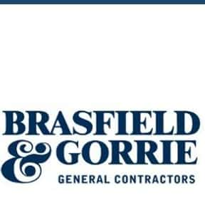 Brasfield & Gorrie is listed (or ranked) 22 on the list Companies Headquartered in Alabama