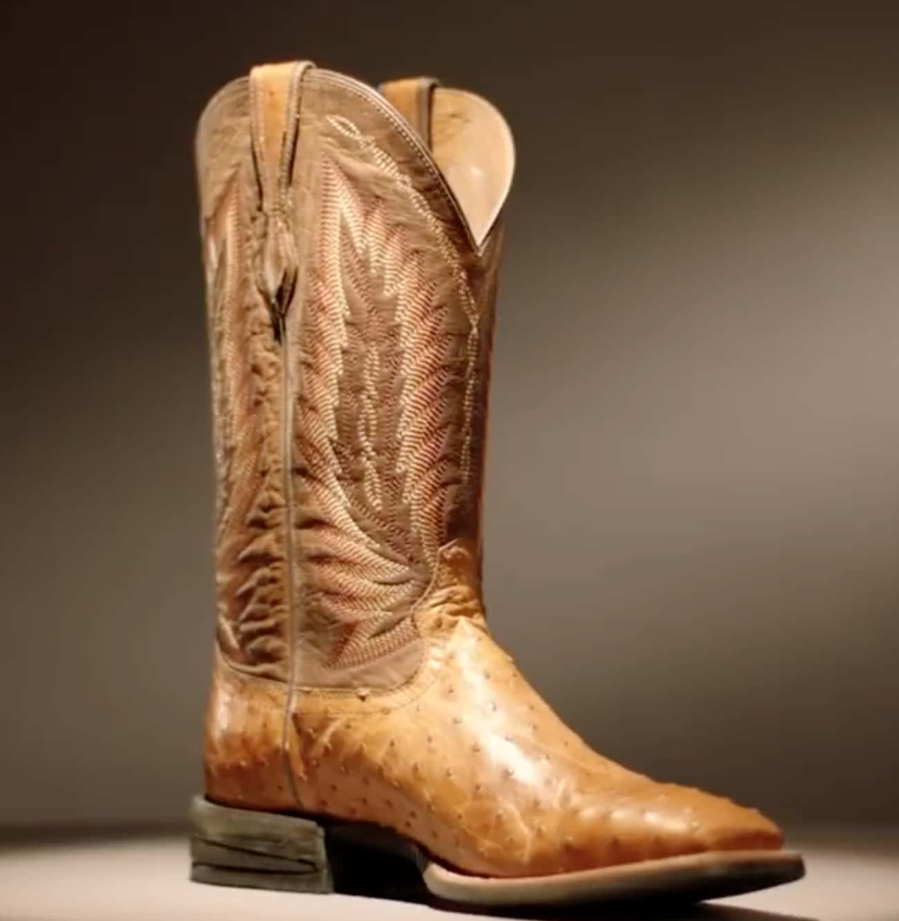 Ariat is listed (or ranked) 3 on the list The Best Cowboy Boots