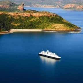 Orion Expedition Cruises is listed (or ranked) 22 on the list The Best European Cruise Lines