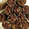 Tutunski kombinat Prilep is listed (or ranked) 40 on the list List of Tobacco Companies