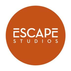 Escape Studios is listed (or ranked) 18 on the list List of Visual Effects Companies
