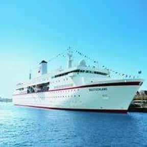 Peter Deilmann Cruises is listed (or ranked) 16 on the list The Best European Cruise Lines