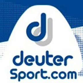 Deuter Sport is listed (or ranked) 15 on the list The Best Backpack Brands