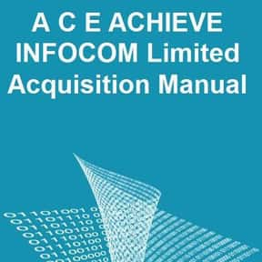 Ace Achieve Infocom Ltd. is listed (or ranked) 15 on the list List of Retail Companies