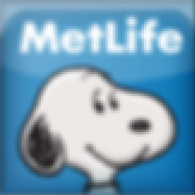 METLIFE is listed (or ranked) 4 on the list The Best Life Insurance Companies