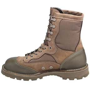Danner Inc is listed (or ranked) 3 on the list The Best Boot Brands for Your Stylish, Hard-Working Feet