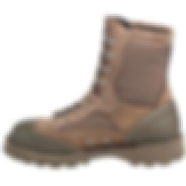 Danner Inc is listed (or ranked) 7 on the list The Best Boot Brands for Your Stylish, Hard-Working Feet